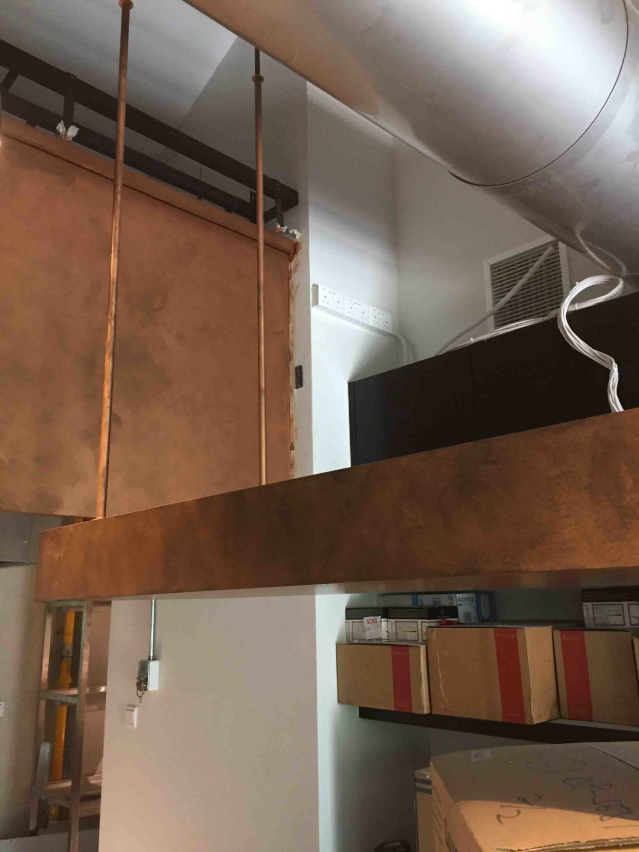 tai thong rustic copper effect14