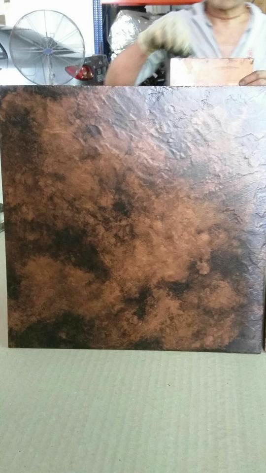 tai thong rustic copper effect2