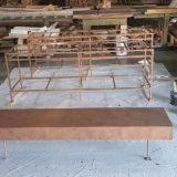 tai thong rustic copper effect4
