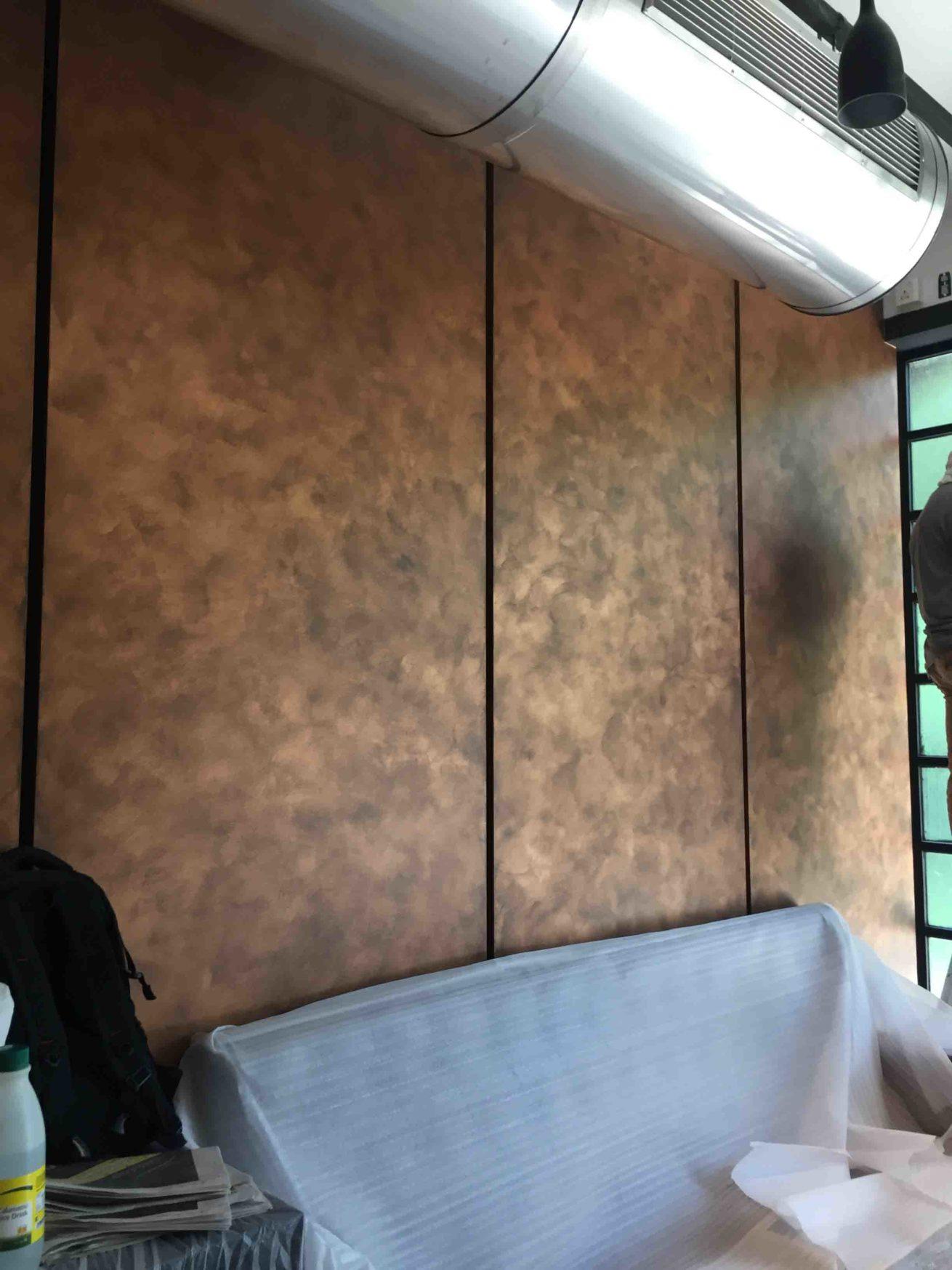 tai thong rustic copper effect8