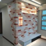 tai thong Brick effect4