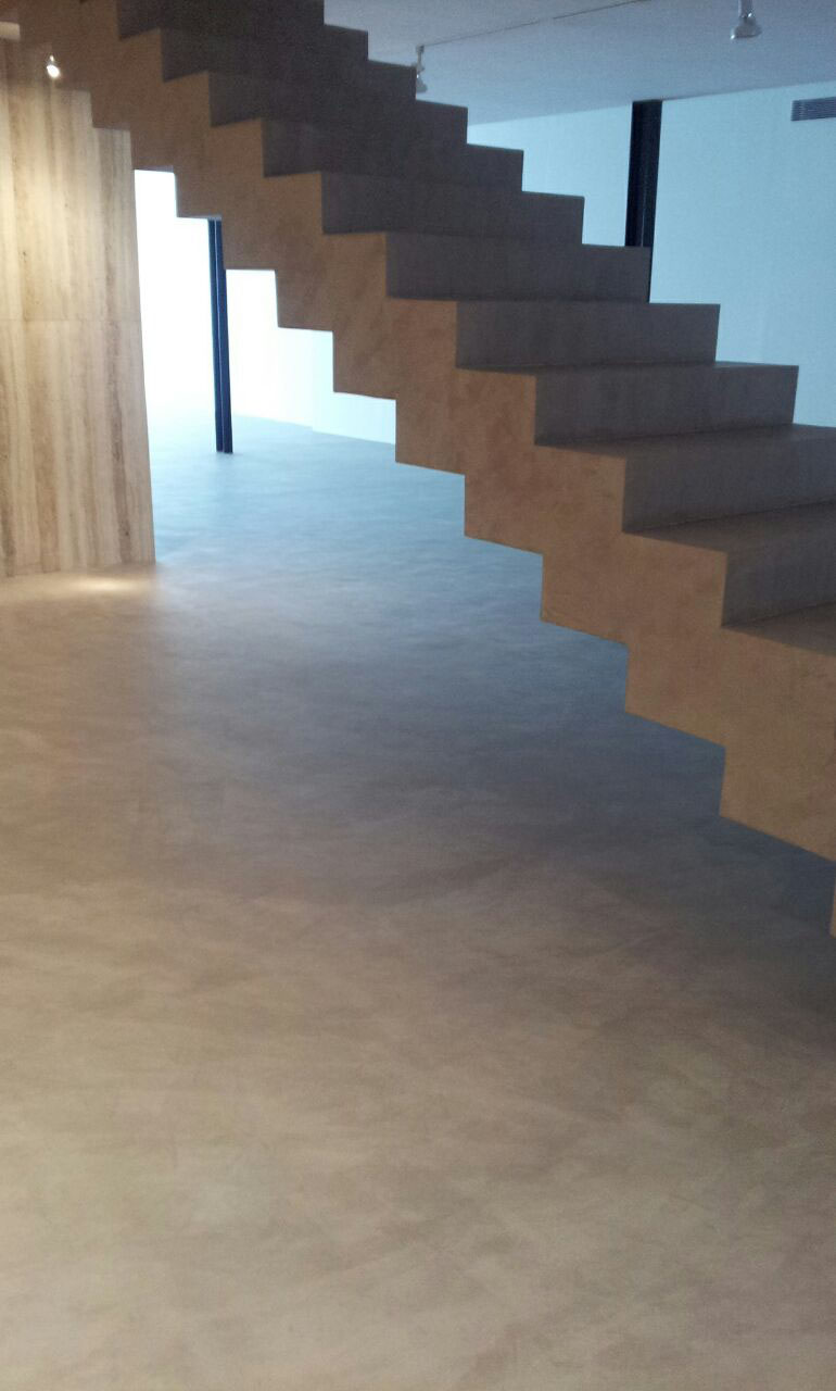 tai thong Cement with grooveline effect1