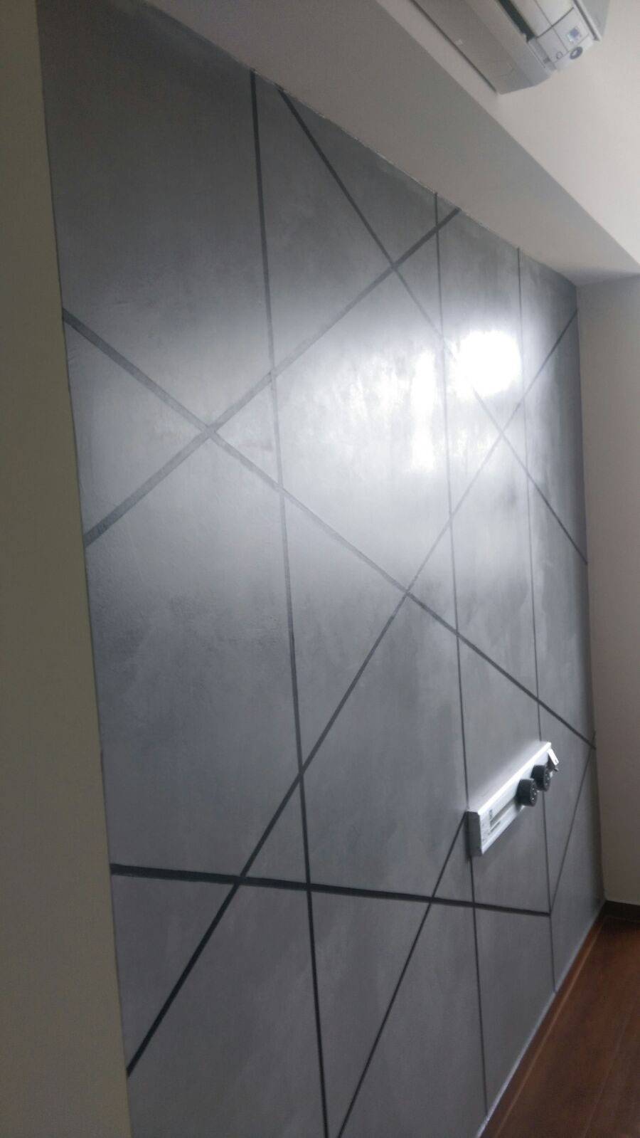 tai thong Cement with grooveline effect2