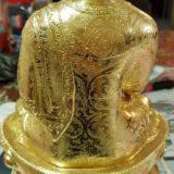 tai thong Gold Leaf Effect5